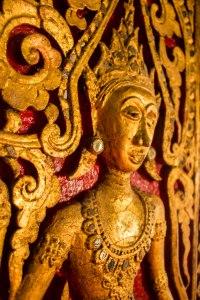 Ornate Buddha