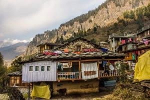 Vashisht village.
