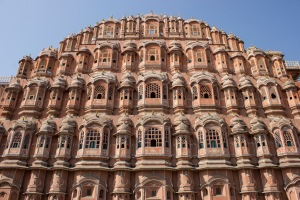 "Hawa Mahal - ""Palace of the Winds"""